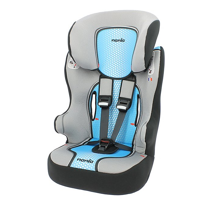Nania Racer SP High Back Booster Seat
