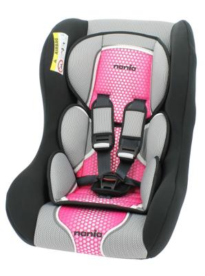 Nania Group 012 Trio Pop Pink Car Seat |