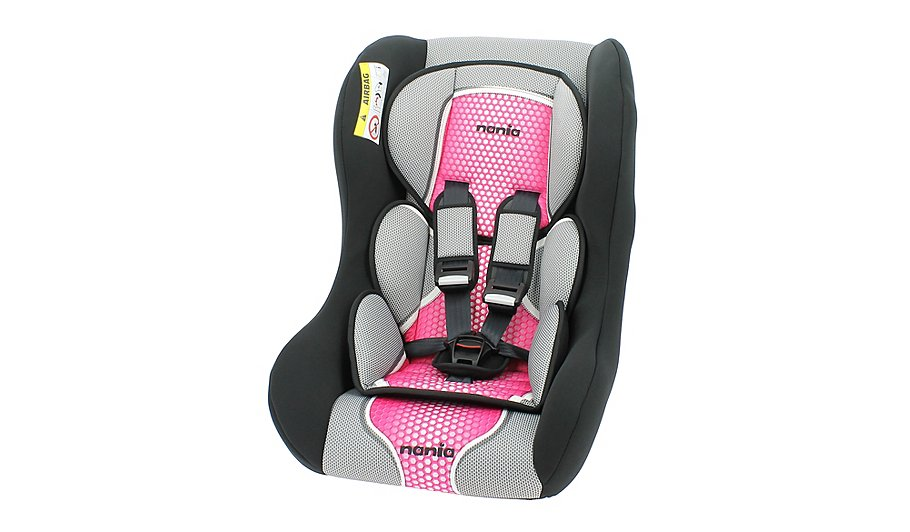 Nania Beone Car Seat Review