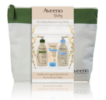 Aveeno Baby Mum and Baby Wholesome Care Gift Set | Baby | George