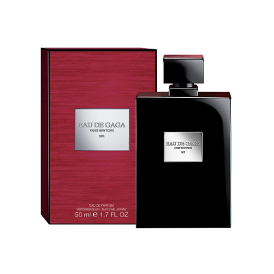 George Lady Gaga Eau De Gaga Edp 50Ml.