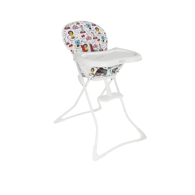 Graco Highchair Tea Time Reset