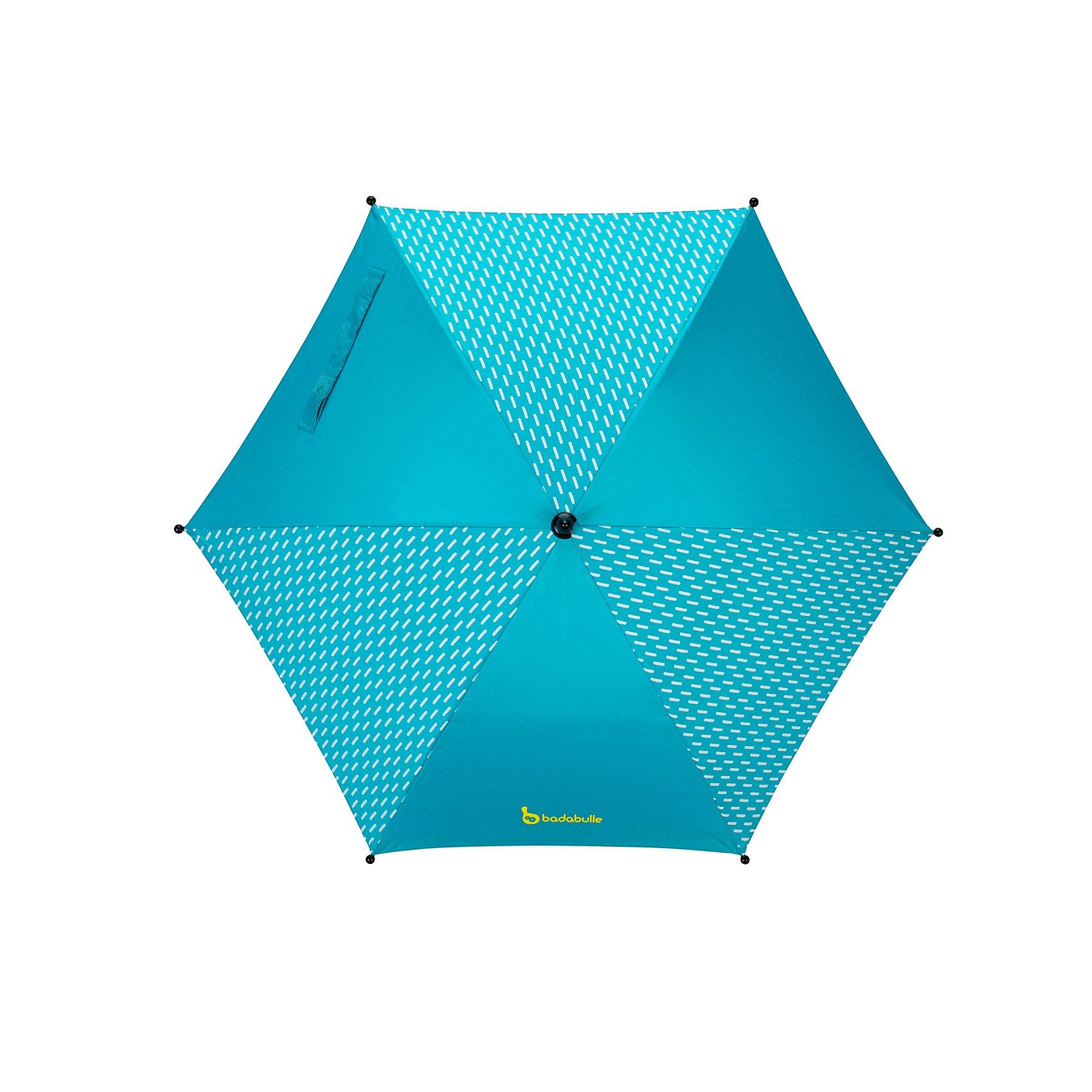 Badabulle Uv Parasol Umbrella Blue