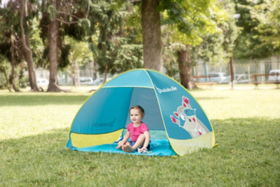 Reset  sc 1 st  George & Badabulle Anti-UV Tent - Blue | Baby | George