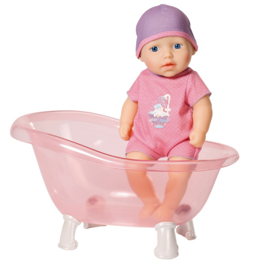 My First Baby Annabell Bathing Doll   Toys & Character ...