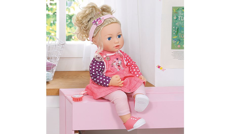 Baby Annabell Sophia So Soft   Toys & Character   George