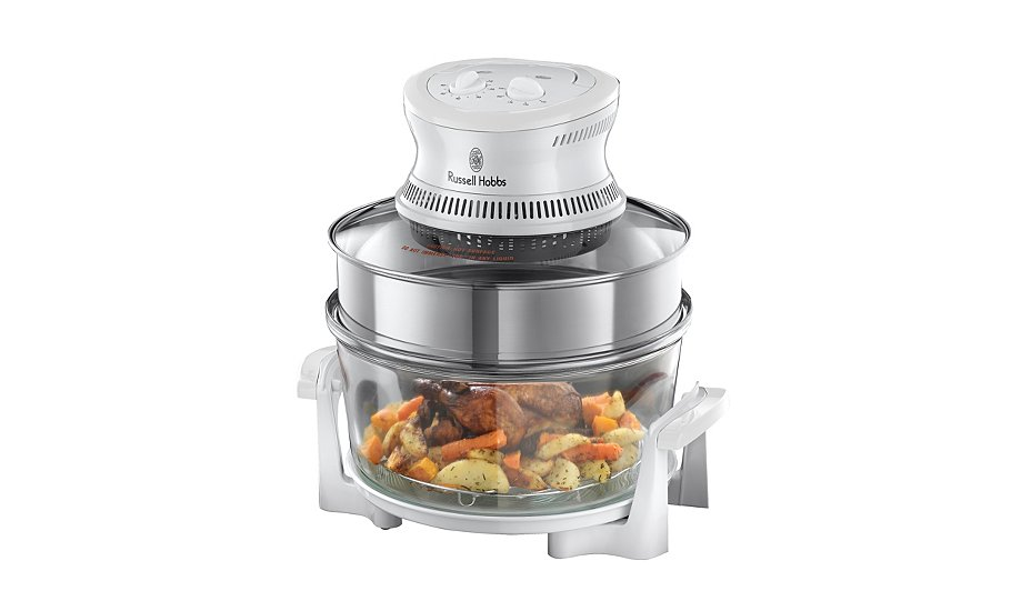Russell Hobbs 18537 Halogen Oven | Home & Garden | George at ASDA