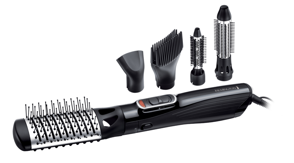 Remington Amaze Smooth Amp Volume As1220 Hot Air Styler