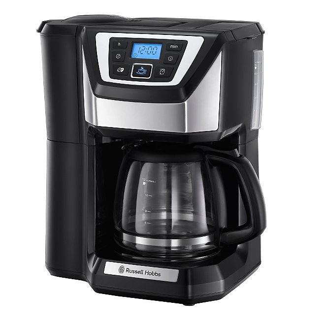 Russell Hobbs 22000 Chester Grind Brew Filter Coffee Maker