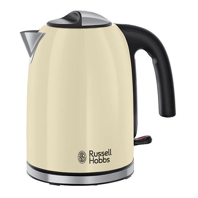 Russell Hobbs Colour Plus Kettle 20412