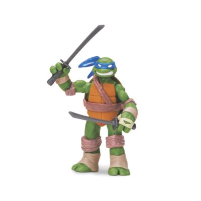 Teenage Mutant Ninja Turtles Action Figure Leonardo