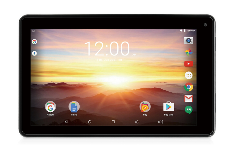 Seven Tablets Android Showing That Still Is a Product That Is Worth