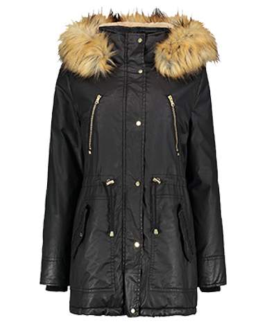 Weather-proof your style with the 5 must-have winter jackets for women.