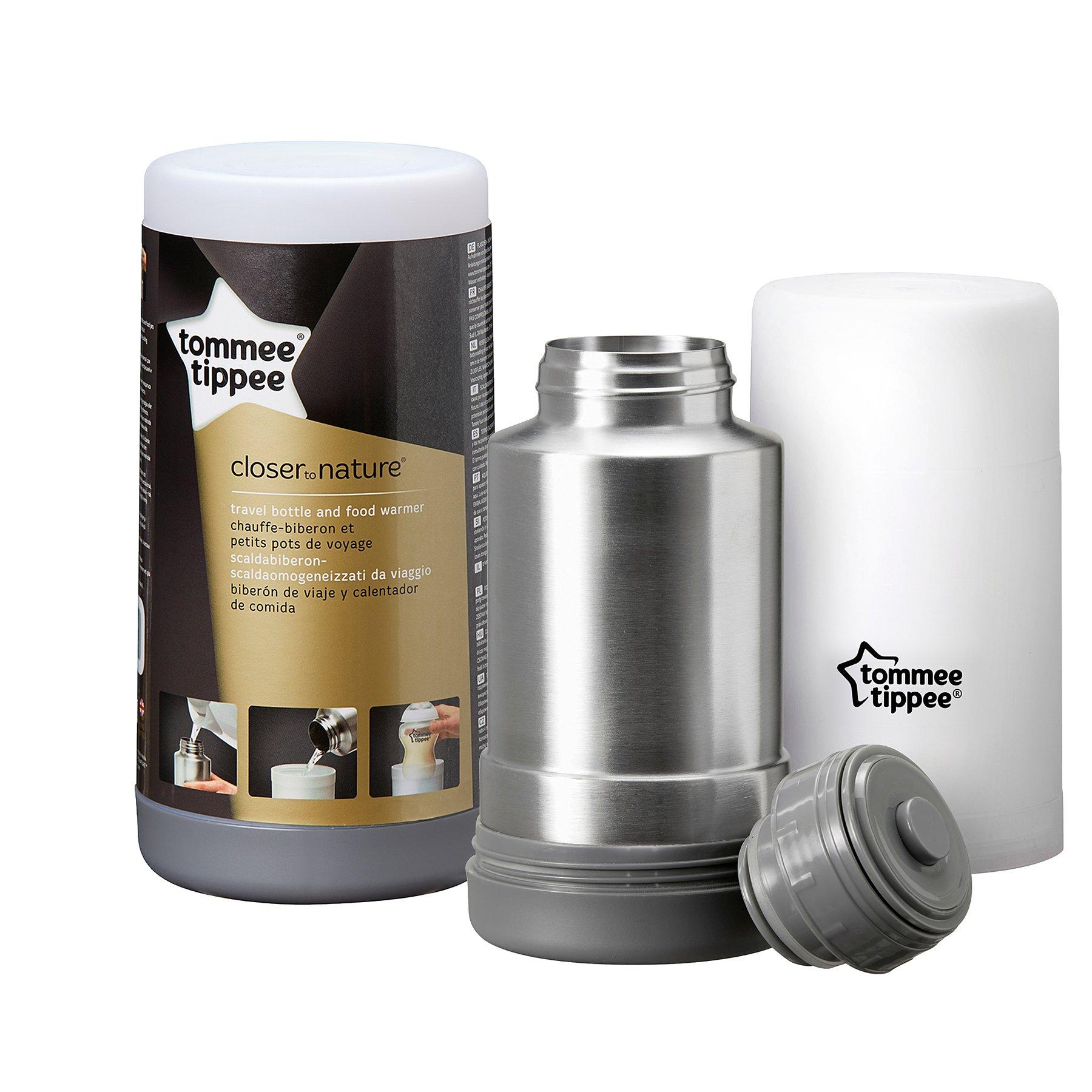 Tommee Tippee Travel Bottle Warmer