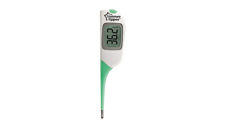 Tommee Tippee Digital 2 In 1 Thermometer Baby George