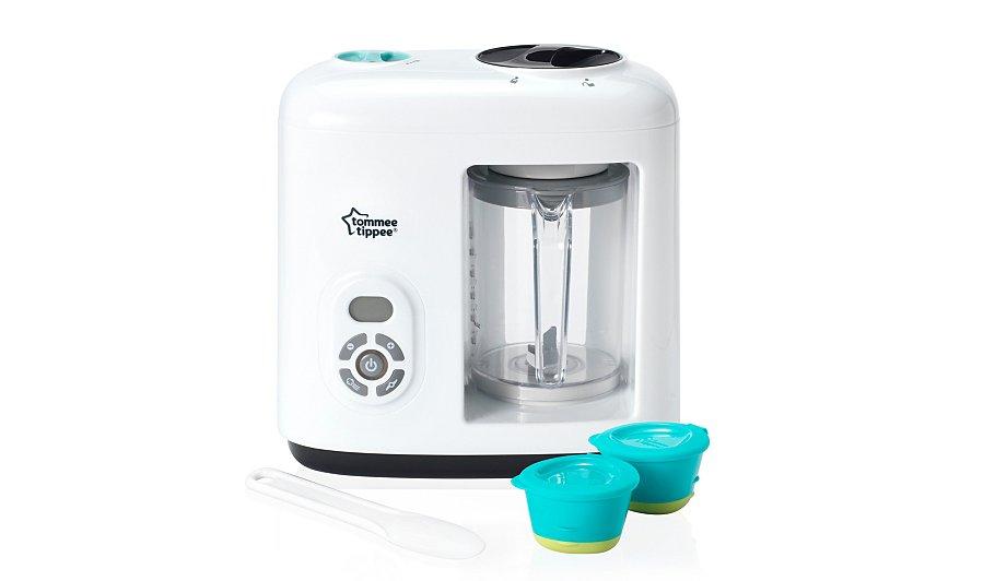 Asda Tommee Tippee Baby Food Blender