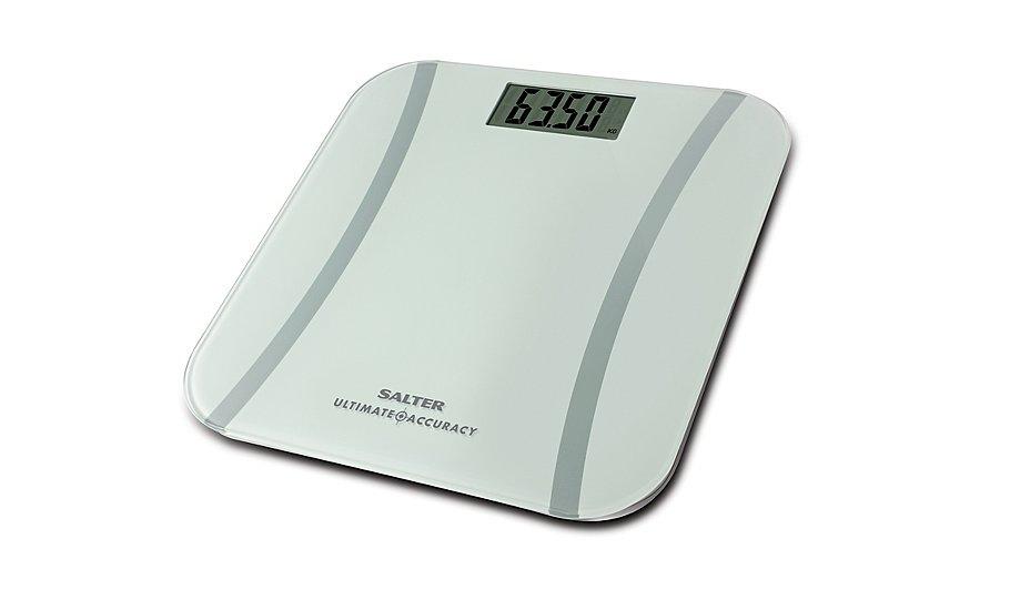 Salter Ultimate Accuracy Digital Bathroom Scales