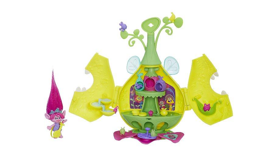 DreamWorks Trolls Camp Critter Pod | Toys & Character | George
