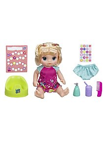 d326f0bcd Baby Dolls & Accessories | Toys & Character | George at ASDA