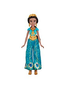 1fcb25ba4601e Disney Singing Jasmine Doll with Outfit and Accessories