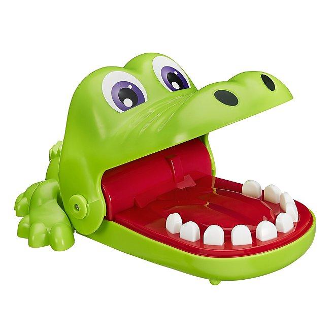 Elefun   Friends Crocodile Dentist Game  3c2f43926e