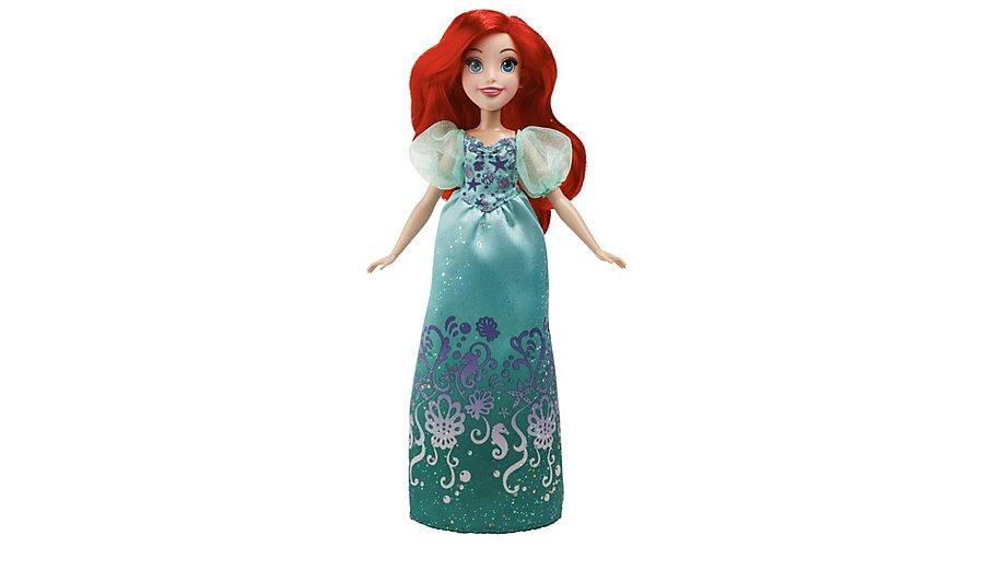 Disney Princess Royal Shimmer Ariel Doll | Toys & Character | George