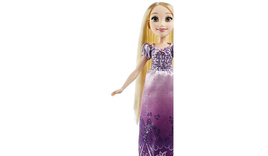 Disney Princess Royal Shimmer Rapunzel Doll | Toys & Character | George
