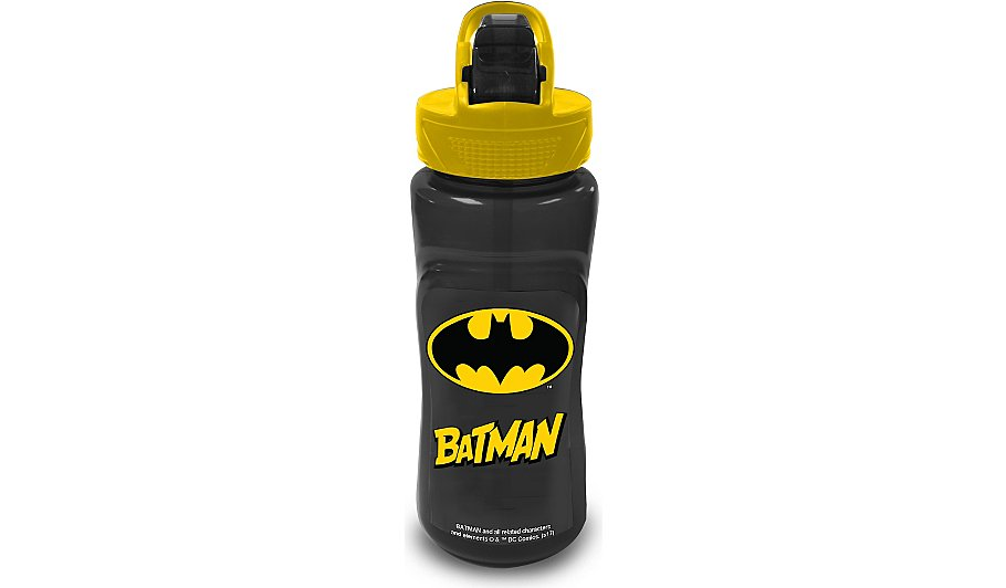 Batman Bottle | Home & Garden | George