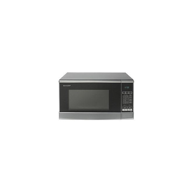 Sharp R270slm 20l 800w Microwave Home