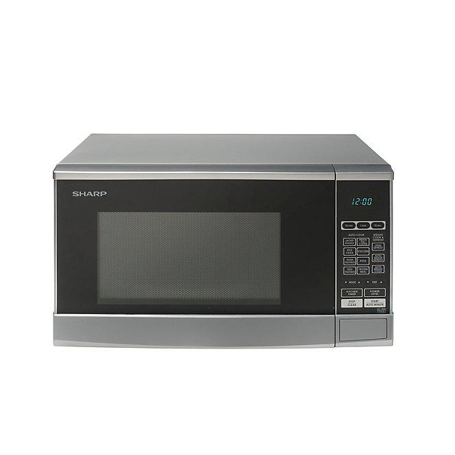 Sharp R270slm 20l 800w Microwave Home