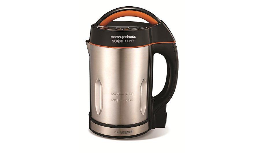 Morphy Richards 48822 Soup Maker | Home & Garden | George at ASDA