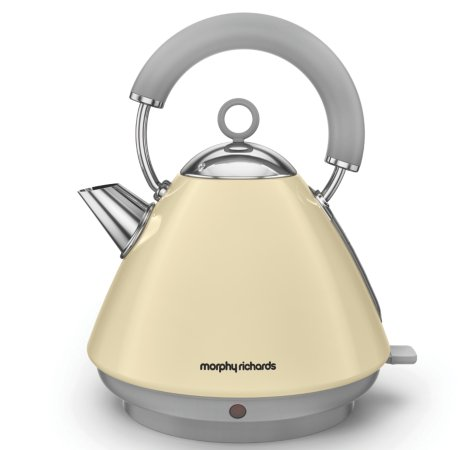 Morphy Richards Accents Cream Range