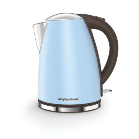 Morphy Richards Accents Azure Range