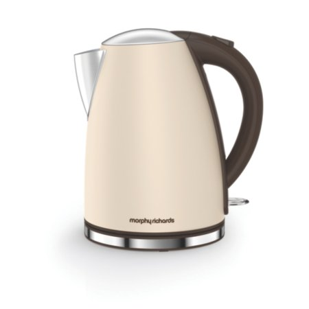 Morphy Richards Accents Sand Range