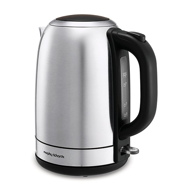 Morphy Richards Jug Kettle (stainless