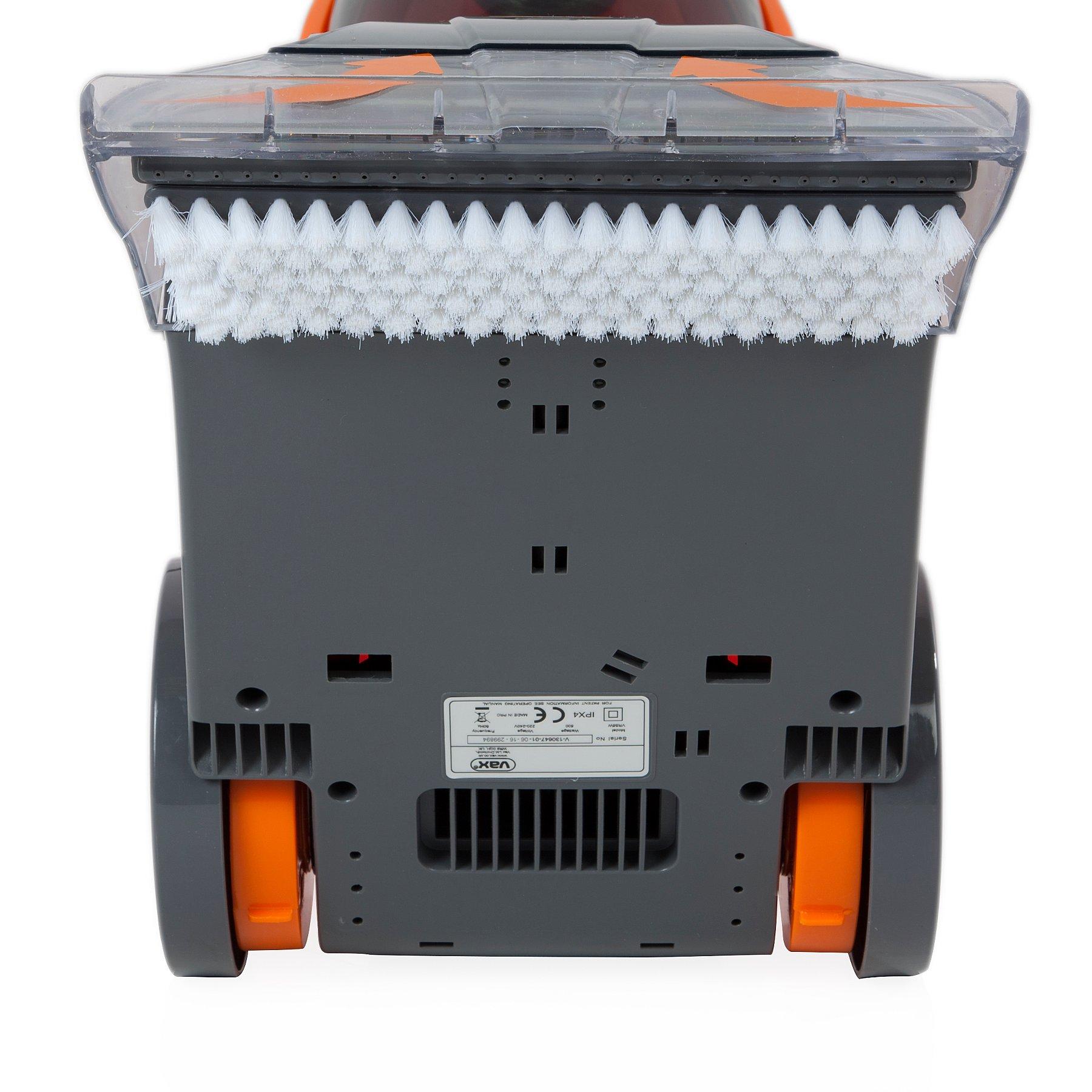 Vax VRS5W Powermax Carpet Washer - Orange. Reset