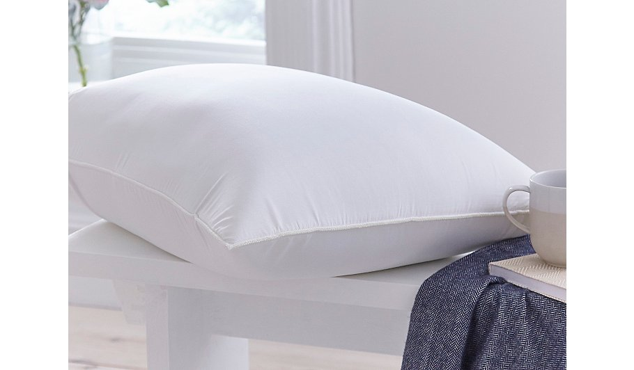 Silent Night Traditional Memory Foam Pillows : Silentnight Traditional Memory Foam Pillow Home & Garden George at ASDA