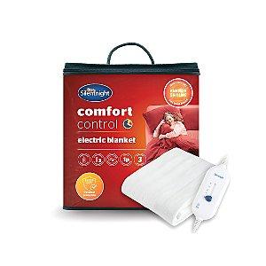 126bb3b714b Silentnight Comfort Control Electric Blanket
