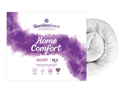 Slumberdown Home Comfort 10.5 tog