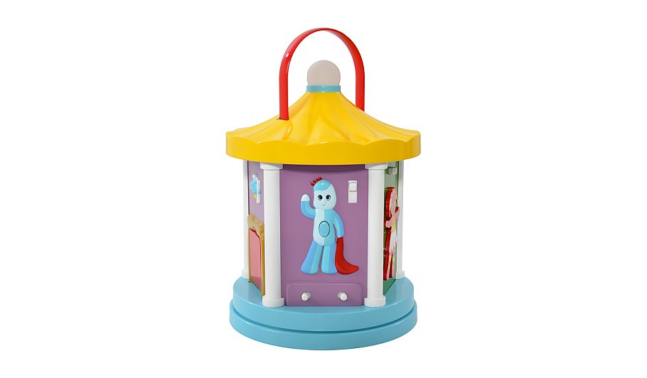 In The Night Garden  Activity Centre  Kids  George at ASDA