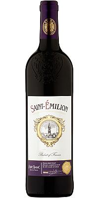 Asda Extra Special Saint Emilion 2015