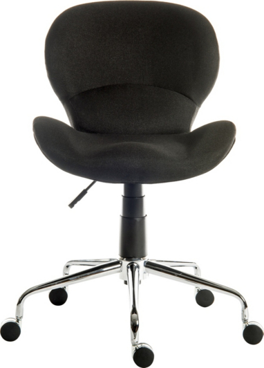 Tavistock fice Chair Black