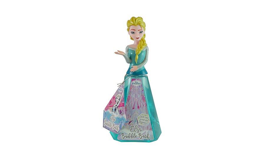 Frozen 3D Elsa Bubble Bath   Toys & Character   George