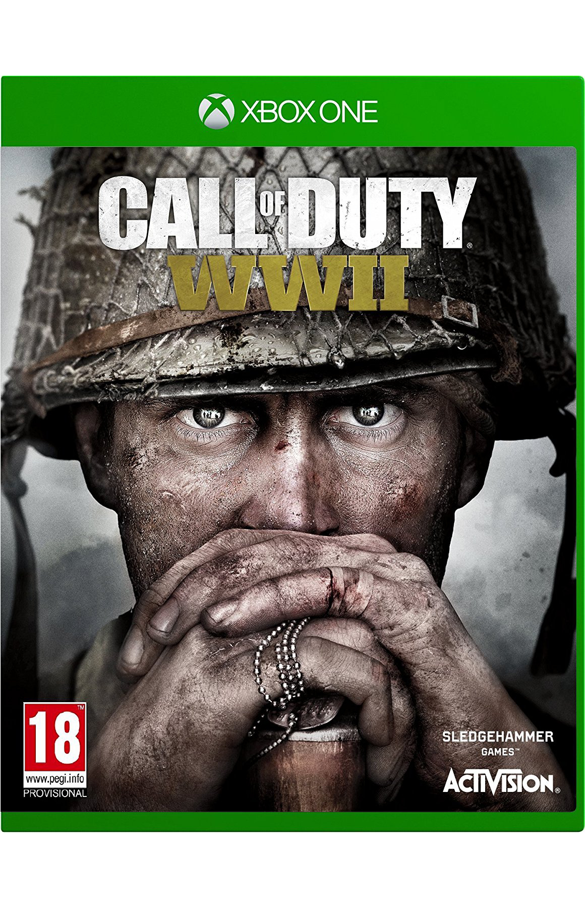 Call of Duty WWII Xbox e Home & Garden