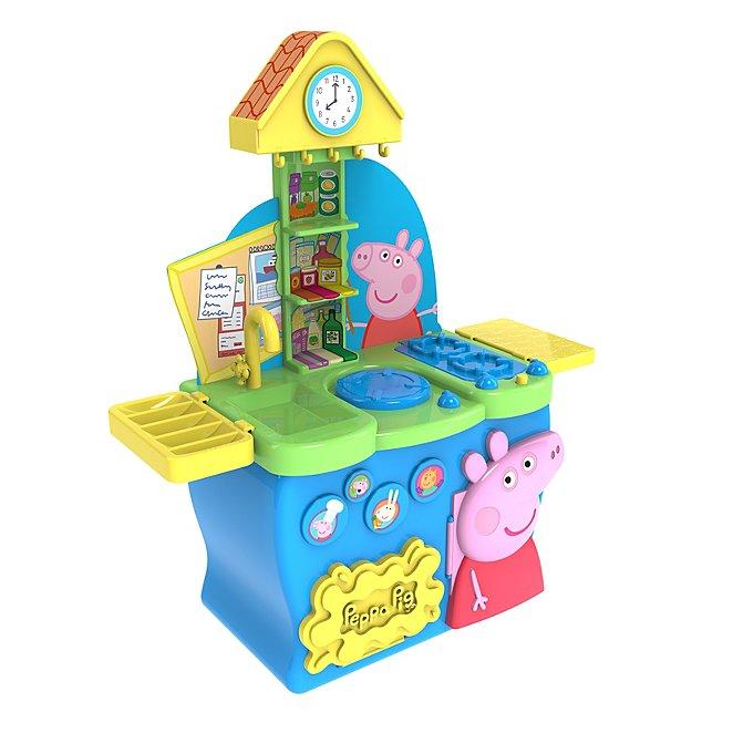Peppa Pig Kitchen Toys Character George At Asda
