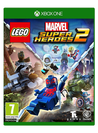LEGO Marvel Super Heroes 2 - Xbox One | Home & Garden | George