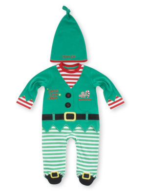 Iv bought Lewis a Elf outfit from Asda.. its gorgeous.. its actually nicer in real life than this photo as its more green.. i cant help on the other ...  sc 1 st  BabyCentre - Community & LO Christmas party ideas please! - BabyCentre