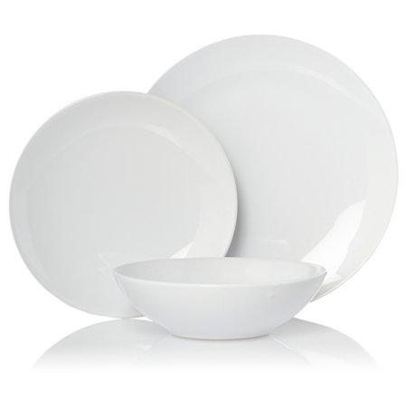 George Home White Tableware Range