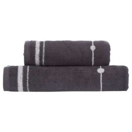 George Home Design Towel Range - Eau De Cologne