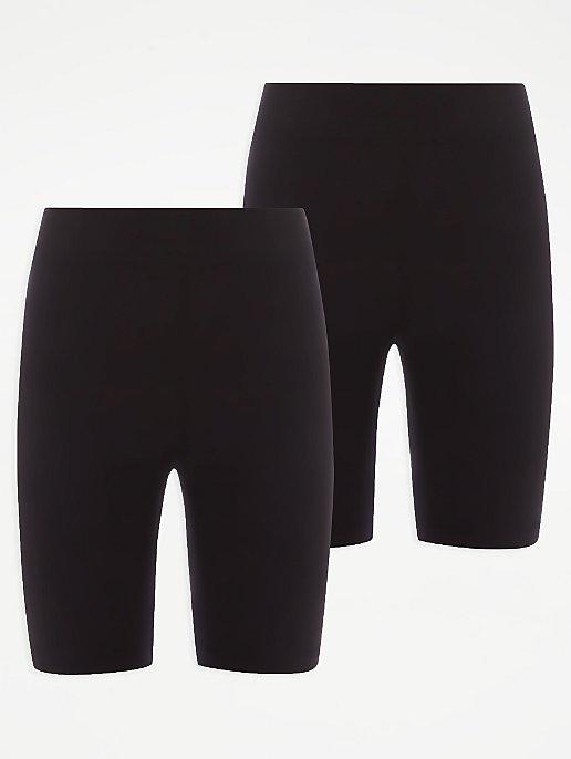 Girls Kids Sportswear Cycling Shorts School wear Uniform ages 5 to 12 years